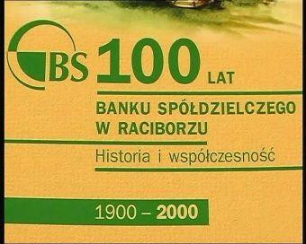 Najnowsze filmy wideo - 100 lat Banku Spółdzielczego, telewizja nasz Racibórz