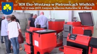 Najnowsze filmy wideo - XIX Eko-Wystawa W Pietrowicach Wielkich, telewizja nasz Racibórz