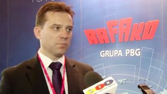 Najnowsze filmy wideo - Konferencja z udziałem RAFAKO S.A., telewizja nasz Racibórz