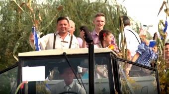 Najnowsze filmy wideo - Dożynki gminne w Roszkowie, telewizja nasz Racibórz