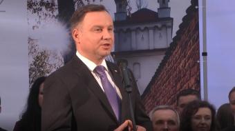 Najnowsze filmy wideo - Prezydent w Raciborzu, telewizja nasz Racibórz