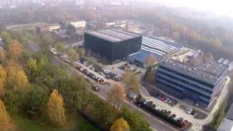 Najnowsze filmy wideo - Górnośląskie Przedsiębiorstwo Wodociągów, telewizja nasz Racibórz