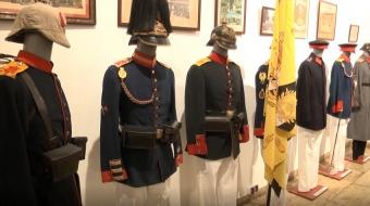Najnowsze filmy wideo - Kolorowe wojska w muzeum, telewizja nasz Racibórz