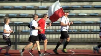 Najnowsze filmy wideo - Święto niepodległości na sportowo, telewizja nasz Racibórz