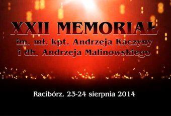 Najnowsze filmy wideo - Memoriał 2014 - obszerna relacja, telewizja nasz Racibórz