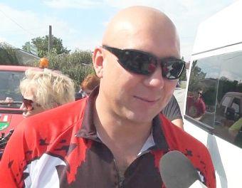 Najnowsze filmy wideo - Rajd rowerowy w Krzyżanowicach, telewizja nasz Racibórz