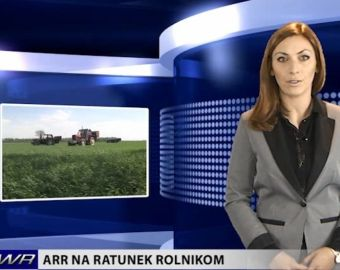 Najnowsze filmy wideo - ARR na ratunek rolnikom, telewizja nasz Racibórz