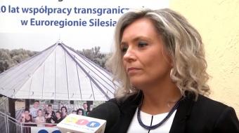 Najnowsze filmy wideo - 20 lat Euroregionu Silesia, telewizja nasz Racibórz