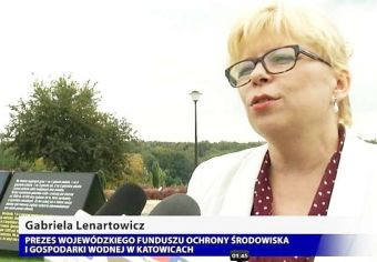 Najnowsze filmy wideo - Plenerowa wystawa w Mikołowie, telewizja nasz Racibórz