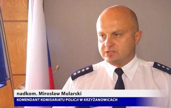 Najnowsze filmy wideo - Monitoring w gminie Krzyżanowice, telewizja nasz Racibórz