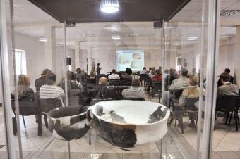 Najnowsze filmy wideo - Pietrowice i archeologia, telewizja nasz Racibórz