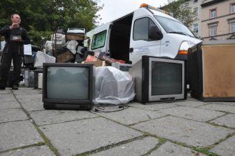 Najnowsze filmy wideo - Drugie życie elektrośmieci, telewizja nasz Racibórz