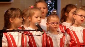Najnowsze filmy wideo - Świąteczne śpiewanie, telewizja nasz Racibórz