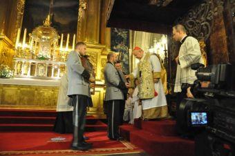 Najnowsze filmy wideo - Msza św. na Wawelu, telewizja nasz Racibórz