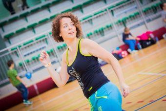 Najnowsze filmy wideo - Festiwal fitness w Arenie Rafako, telewizja nasz Racibórz