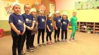 Najnowsze filmy wideo - Przedszkole nr 10 w Comeniusie, telewizja nasz Racibórz