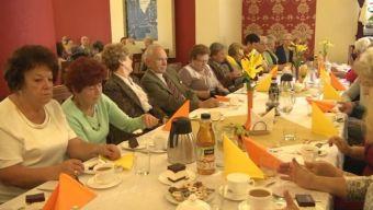 Najnowsze filmy wideo - Dzień Seniora w Raciborskiej, telewizja nasz Racibórz