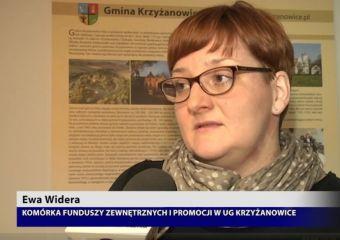 Najnowsze filmy wideo - Krzyżanowice promowane przez TVP, telewizja nasz Racibórz