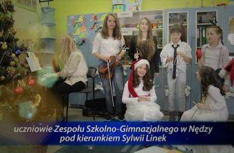 Najnowsze filmy wideo - Życzenia świąteczne Nędza, telewizja nasz Racibórz