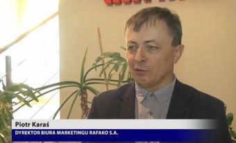 Najnowsze filmy wideo - Rekord należy do Rafako, telewizja nasz Racibórz