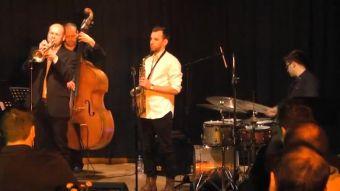 Najnowsze filmy wideo - Jazzowe New Bone w RCK, telewizja nasz Racibórz