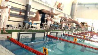 Najnowsze filmy wideo - Mistrzostwa pływaków, telewizja nasz Racibórz