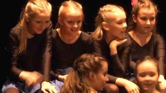 Najnowsze filmy wideo - Taneczna premiera w RCK, telewizja nasz Racibórz