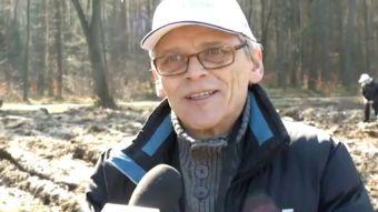 Najnowsze filmy wideo - Grupa PBG zasadziła las, telewizja nasz Racibórz