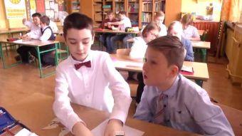 Najnowsze filmy wideo - Konkurs o Raciborzu w SP 18, telewizja nasz Racibórz