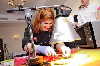 Najnowsze filmy wideo - Turniej kulinarny w hotelu Racibor, telewizja nasz Racibórz