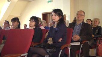 Najnowsze filmy wideo - Konferencja dla przedsiębiorców, telewizja nasz Racibórz