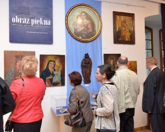 Najnowsze filmy wideo - Maryjna wystawa w Muzeum, telewizja nasz Racibórz