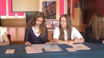 Najnowsze filmy wideo - Młodzi głosują, telewizja nasz Racibórz