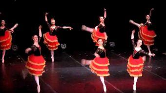 Najnowsze filmy wideo - Tancerze poruszyli serca, telewizja nasz Racibórz