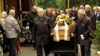 Najnowsze filmy wideo - Pogrzeb Jana Osuchowskiego, telewizja nasz Racibórz