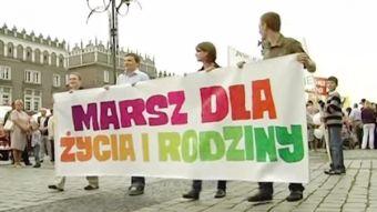 Najnowsze filmy wideo - Wkrótce rodzinny marsz, telewizja nasz Racibórz