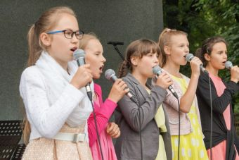 Najnowsze filmy wideo - Koncert w parku Roth, telewizja nasz Racibórz