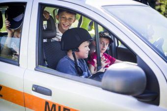 Najnowsze filmy wideo - Festyn dla dzieci na Ostrogu, telewizja nasz Racibórz