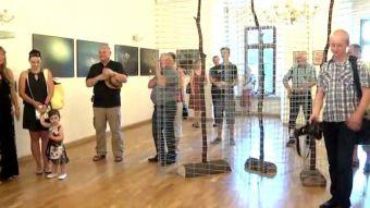 Najnowsze filmy wideo - Międzynarodowa wystawa na zamku, telewizja nasz Racibórz