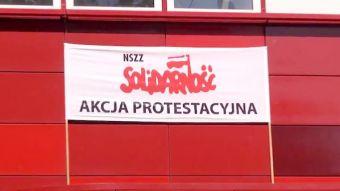 Najnowsze filmy wideo - Akcja protestacyjna RCKiK, telewizja nasz Racibórz
