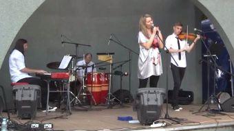 Najnowsze filmy wideo - Kolejny koncert letni, telewizja nasz Racibórz