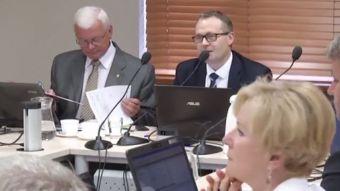 Najnowsze filmy wideo - X sesja Rady Powiatu, telewizja nasz Racibórz