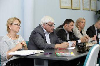 Najnowsze filmy wideo - Rada gospodarcza konsultuje, telewizja nasz Racibórz