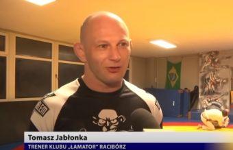 Najnowsze filmy wideo - Brazylijskie Jiu-Jitsu, telewizja nasz Racibórz