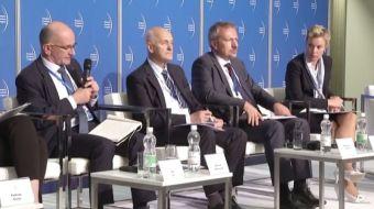 Najnowsze filmy wideo - Rafako na kongresie w Katowicach, telewizja nasz Racibórz