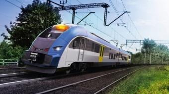 Najnowsze filmy wideo - Wsiąść do pociągu i nie dbać o bilet, telewizja nasz Racibórz