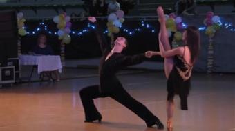 Najnowsze filmy wideo - Karnawałowa rewia tańca, telewizja nasz Racibórz