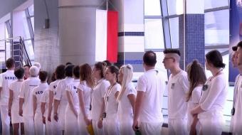 Najnowsze filmy wideo - Mistrzostwa w H2Ostróg, telewizja nasz Racibórz