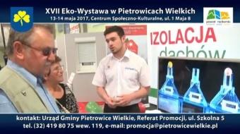 Najnowsze filmy wideo - Eko Wystawa w Pietrowicach Wielkich - zaproszenie, telewizja nasz Racibórz