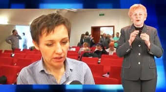 Najnowsze filmy wideo - Wiadomości Raciborskie dla niesłyszących, telewizja nasz Racibórz
